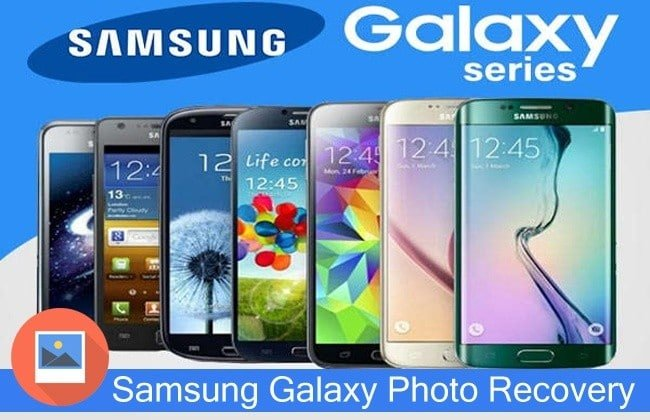 How Do You Recover Deleted Photos From Samsung Galaxy?