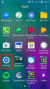 how-do i back up data to my google account from my samsung galaxy device
