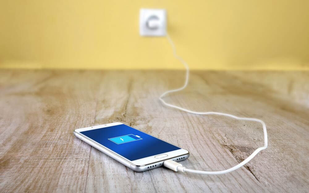 Charge Your Device