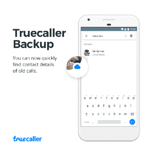 Can I See The Old Contacts Or Phone Number From Truecaller