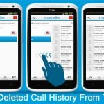 How To Recover Deleted Call History From Truecaller